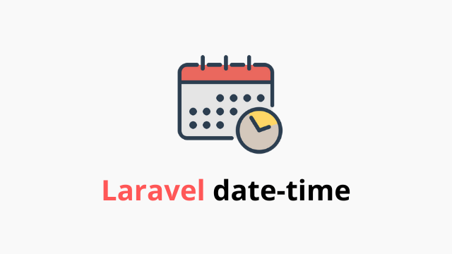 Laravel date time operations