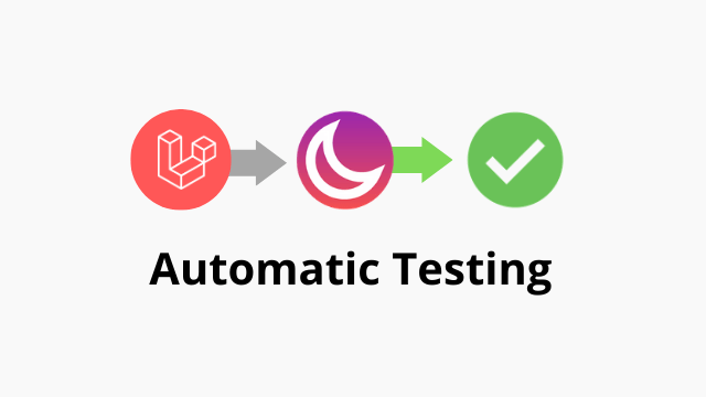 Laravel Dusk - automatic app testing package