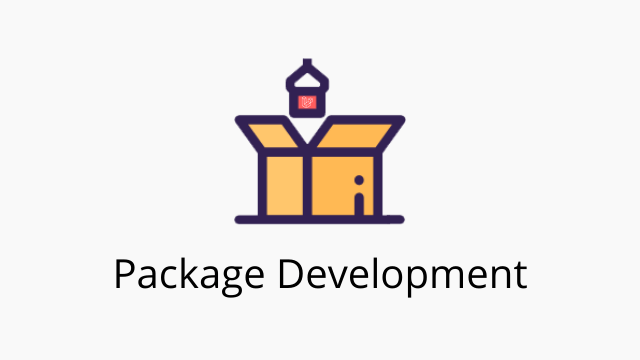 Laravel Package Development from start to end